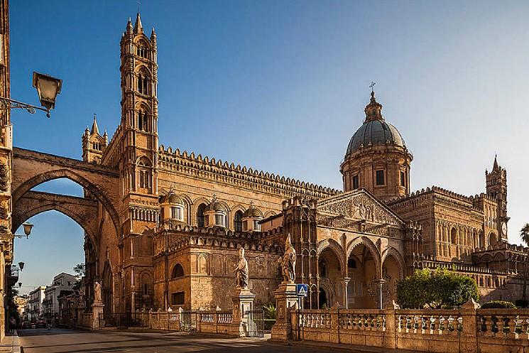 Costo Taxi Catania Cattedrale di Palermo