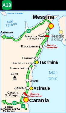 Rent A Minivan >> Distanza Catania Messina 120€ – Ncc Catania – Rent Car and ...