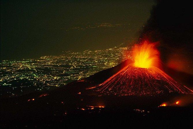 Vulcano Etna