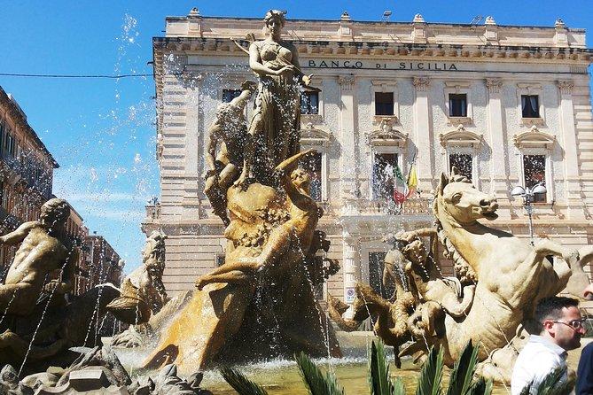 TOUR DI SIRACUSA